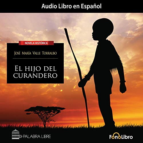 El Hijo del curandero [The Healer's Son]  By  cover art