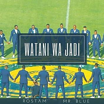Watani Wa Jadi (feat. Mr Blue)