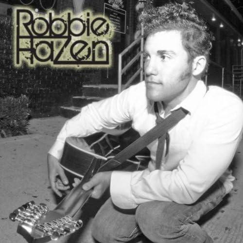 Robbie Hazen