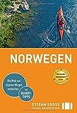 Stefan Loose Reiseführer Norwegen: mit Reiseatlas (Stefan Loose Travel Handbücher)