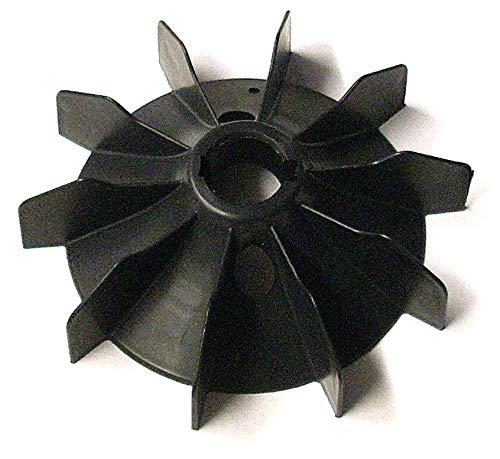 Ventiladores para motores eléctricos Siemens D=140mm d=20mm H=22mm