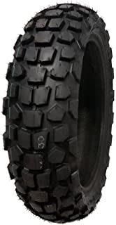 MMG Cordial Premium Scooter Tubeless Tire 120/70-12, Block Tread