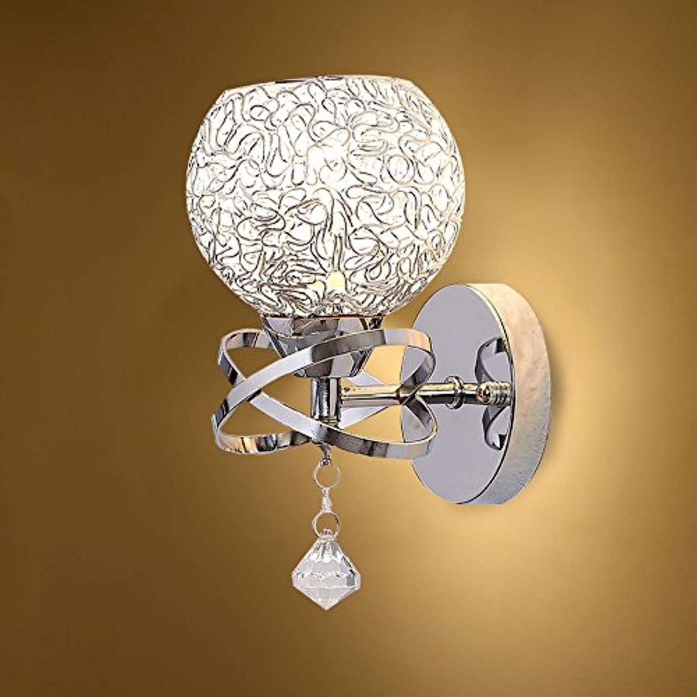 YYHAOGE Led-Lampe Nachttischlampe Schlafzimmer Wohnzimmer Balkon Lampe Gang Treppen, Ein 40