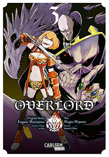 Overlord 3 (3)