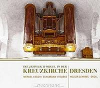 Jehmlich Organ in the Church