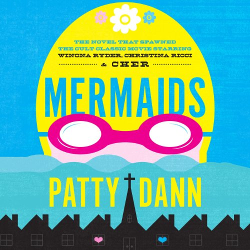 Mermaids audiobook cover art