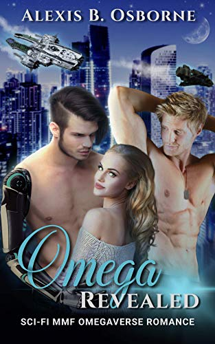 Omega Revealed by Alexis B Osborne