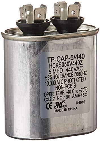 Carrier TP-CAP-5/440 Run Capacitor