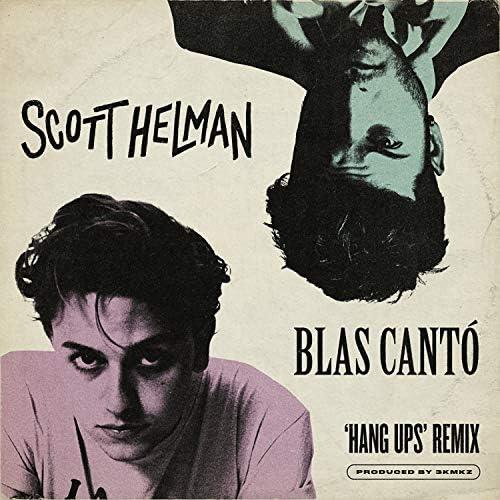 Scott Helman & Blas Cantó