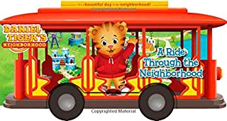 A Ride Through the Neighborhood (Daniel Tiger's Neighborhood)