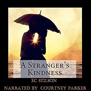 A Stranger's Kindness audiobook cover art