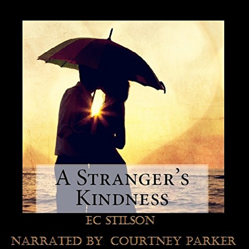 A Stranger's Kindness audiobook cover art