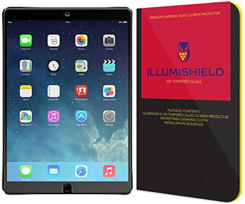 iLLumiShield Screen Protector for Apple iPad Pro 10.5 inch