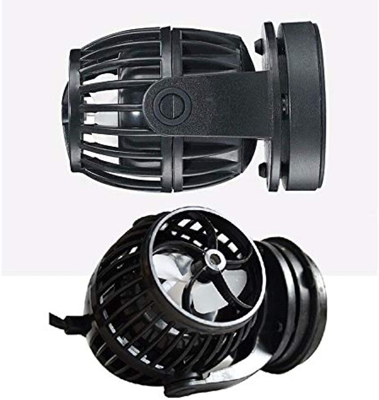 FidgetFidget Programmable Wireless Wavemaker Aquarium Pump only RW8P23W