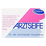 Zoom IMG-1 kappus sapone medico per pelle