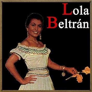 Vintage Music No. 139 - LP: Lola Beltrán, Rancheras y Huapangos