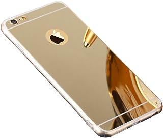 fc9d35dbeff Espejo Funda TPU Carcasa para Apple iPhone 6S Plus / 6 Plus 5.5