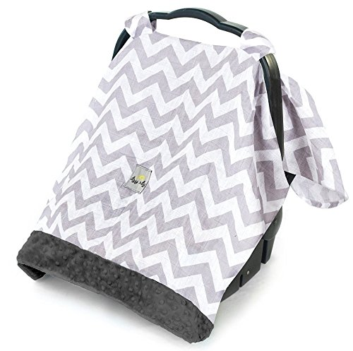 car seat chevron covers - 3