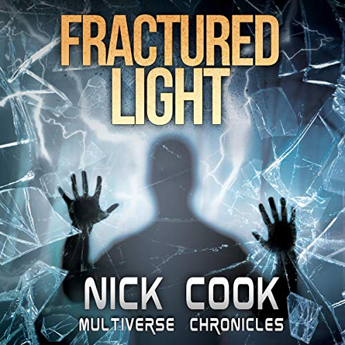 Fractured Light  By  cover art