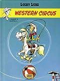 Lucky Luke - Tome 5 - Western Circus (OP Vu à la télé)