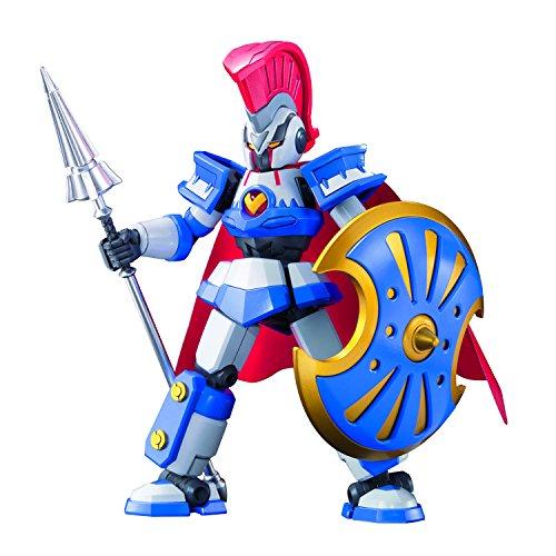 Giochi Preziosi - Lbx Achilles, Robot da Assemblare