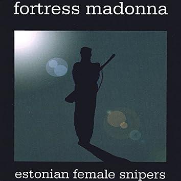 Estonian Female Snipers EP