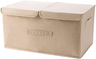 Caisses de rangement Boîte de rangement pour linge Boîte de rangement pour vêtements Joint de boîte de rangement pour joue...
