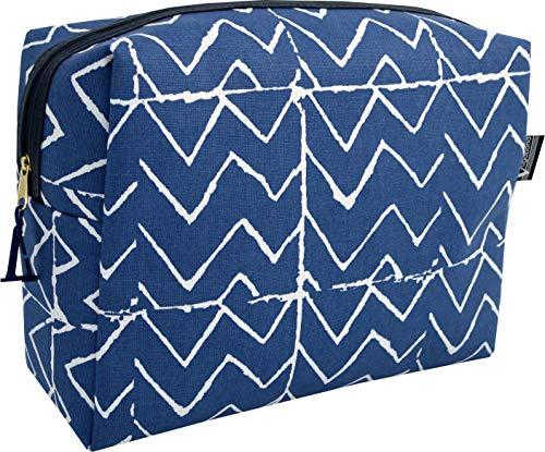 Vagabond Bags Mojave Big Bertha Bag Trousse de Toilette 25 Centimeters Bleu (Blue)