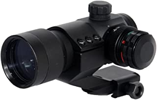 Lancer Tactical Red& Green Dot Scope w/ Cantilever Mount