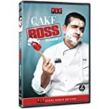 Cake Boss: Season 3 (3-Disc Special Edition with Italy Specials & Deleted Scenes)
