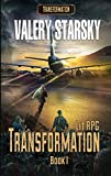 Transformation [LitRPG series. Book I]