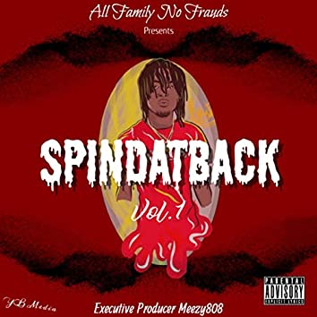 SpinDatBack, Vol. 1