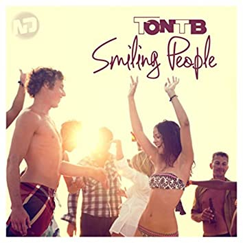 Smiling People (Extended Mix)