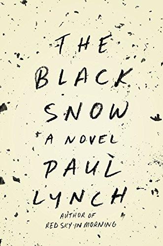 Image of The Black Snow: A Novel