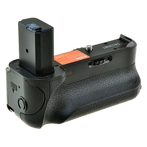 Empu/ñadura para Nikon D7200 Jupio JBG-N013