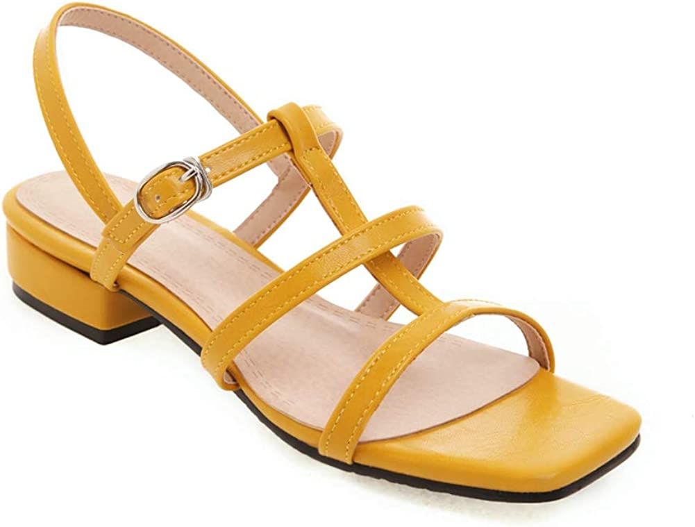 SaraIris trend rank Wedge Sandals for Women Cutout Vintage Open Summer Toe specialty shop