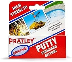 Pratley Standard Waterproof Epoxy Putty - Do It Yourself