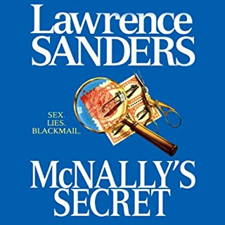 McNally's Secret cover art