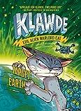 Klawde: Evil Alien Warlord Cat: Target: Earth #4