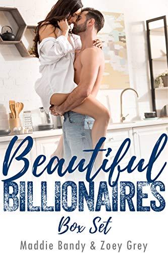Beautiful Billionaire: A Billionaire Romance Series