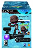 LittleBigPlanet 2 Special Edition Move Bundle - Playstation 3
