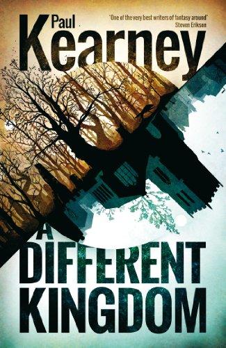 A Different Kingdom (Different Kingdoms Book 1) (English Edition)