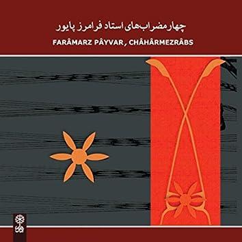 Faramarz Payvar, Chaharmezrabs
