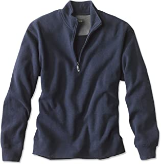 Men's Signature Softest Quarter-Zip Pullover