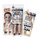 US Presidents 8 Inch Action Figures Series: Barack Obama [Tan Suit Variant]