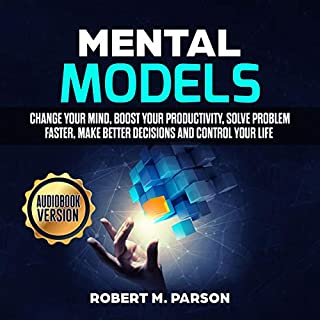 Mental Models cover art