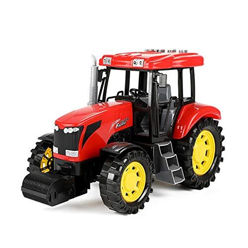 Toi-Toys Spielzeug-Traktor für Kinder, Traktor...