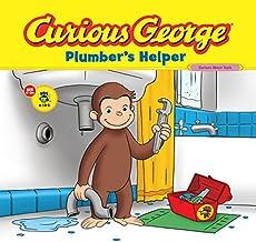 Curious George Plumber's Helper (CGTV 8×8)