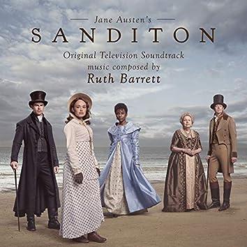 Sanditon (Original Television Soundtrack)