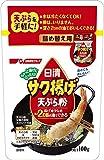 日清フーズ 日清フーズ サク揚げ天ぷら粉詰め替え用 100g